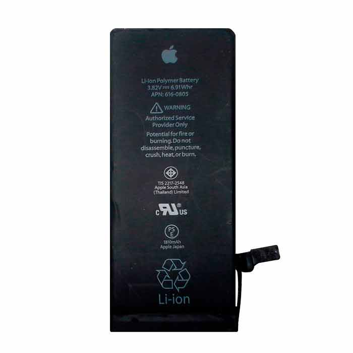 Bateria Iphone 6 Apple Original