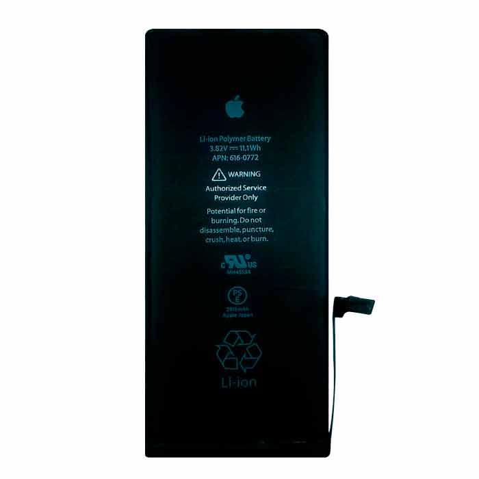 Bateria Iphone 6 Plus Apple Original