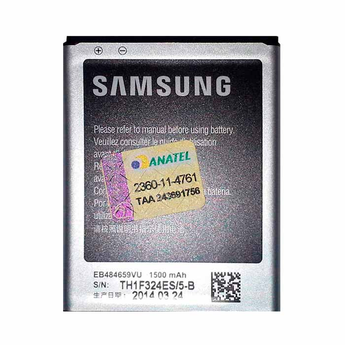 Bateria Galaxy W Samsung Original