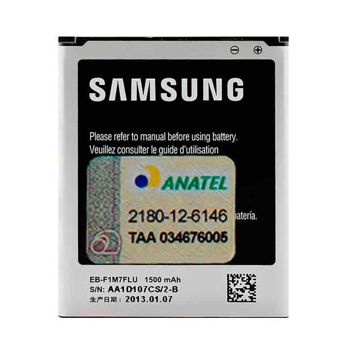 Bateria Samsung Galaxy S3 MINI i8190 - Bateria s3 Mini