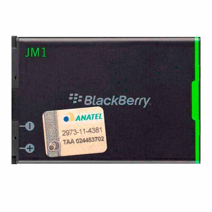 Bateria BlackBerry JM1 Original