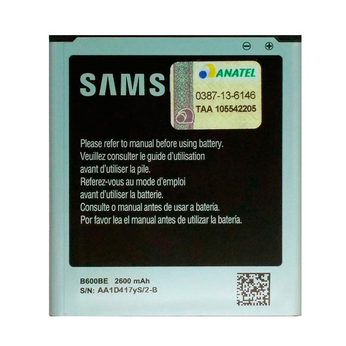 Bateria Samsung GT - i9500 Galaxy S4 Original