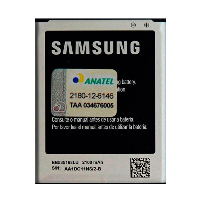 Bateria Galaxy Grand Duos GT - i9082 - Bateria Samsung