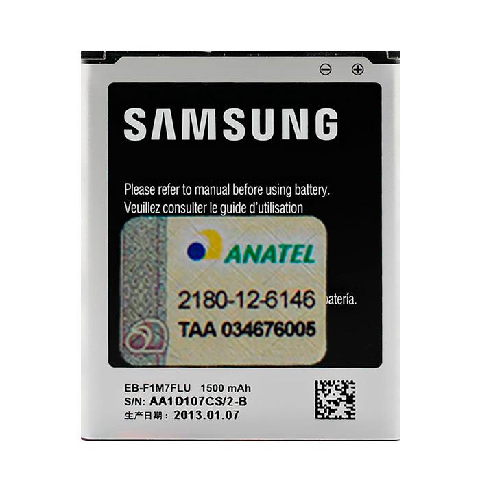 Bateria Galaxy S3 Mini Original - Bateria Samsung