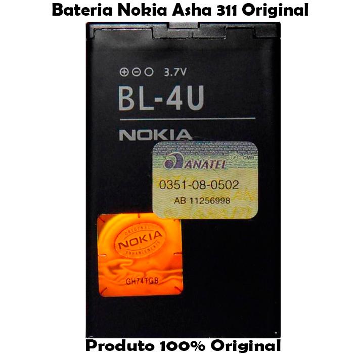 Bateria Nokia Asha 311 Original