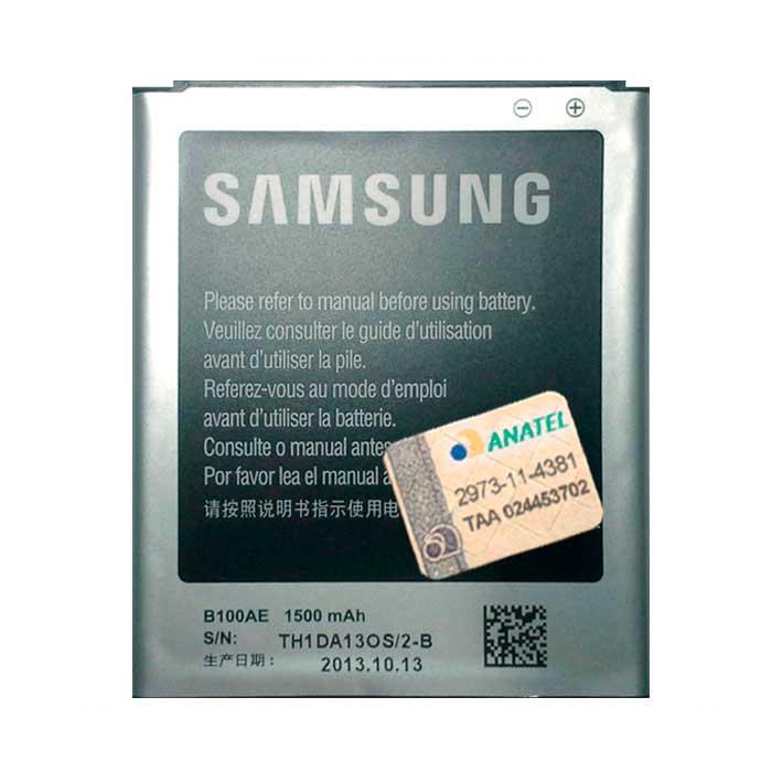 Bateria Galaxy ACE 3 GT - S7273T - Bateria Samsung
