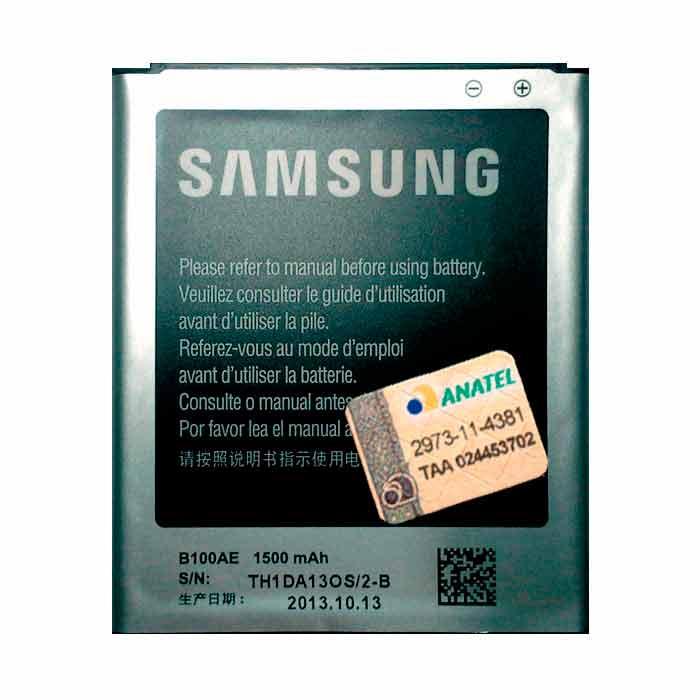 Bateria Samsung Galaxy S II Duos TV