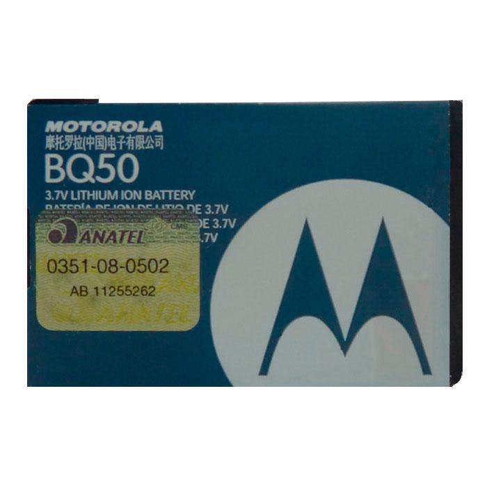 BQ50 Bateria Motorola Original