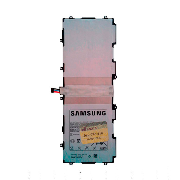 Bateria GT - P5100 Tablet Samsung Galaxy Tab 10.1