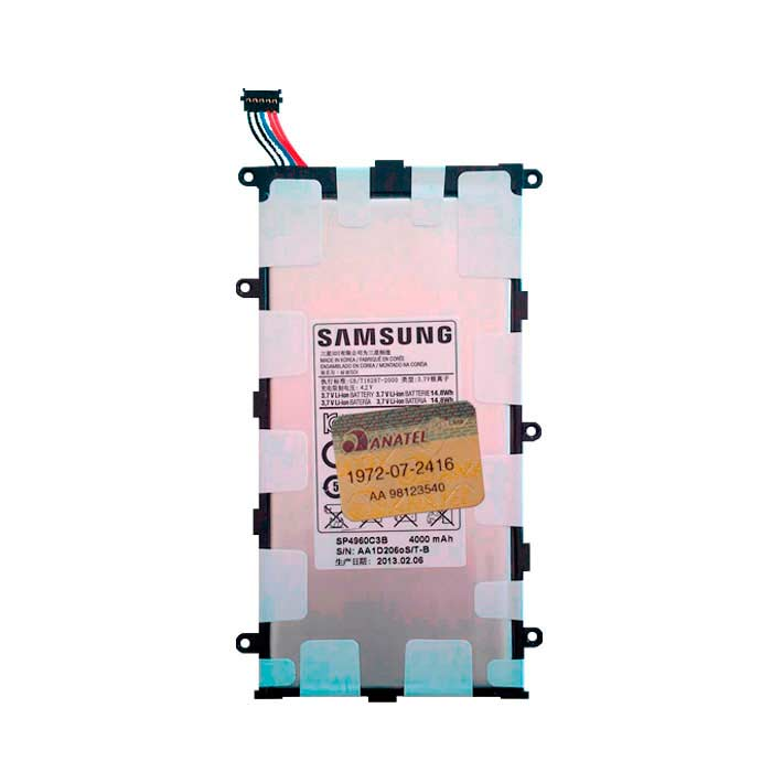 Bateria GT - P6210 Tablet Samsung Galaxy Tab 7.