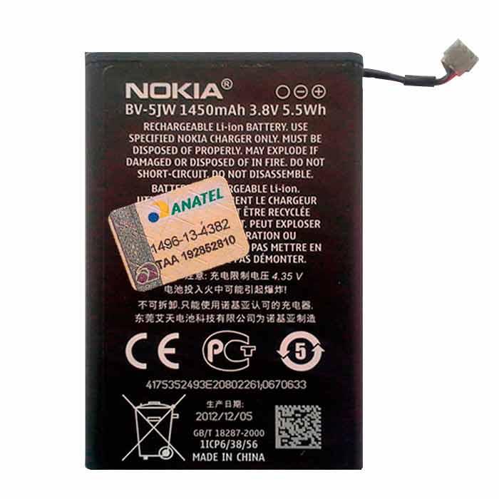 Bateria Nokia Lumia 800 Original