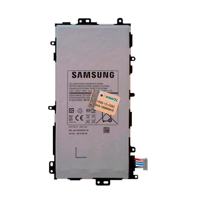 Bateria Tablet Galaxy Note 8.0 GT - N5100, GT - N5110
