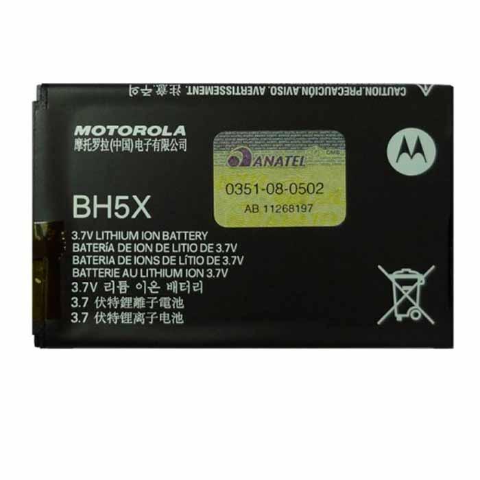 Bateria Original de Motorola BH 5X Motorola MB810