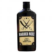 2 em 1 Shampoo e Sabonete Líquido Neez 240ml