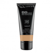 BB Cream Marrom Vult FPS 35 30ml