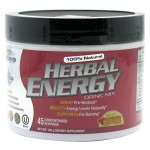Herbal Energy - 45 doses - Integrated Supplements