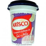 ALHO ESAL ARISCO 300G