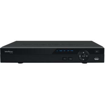 DVR Stand Alone 08 Canais VD 3108 HDMI Intelbras
