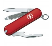 Canivete Victorinox Rally Red