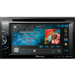 DVD Player Pioneer AVH-X2680BT 6,1 Polegadas, USB, Bluetooth, Mixtrax