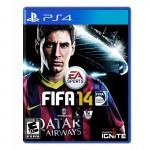 Jogo Fifa 14 Ps4 - Playstation 4 - Fifa 2014