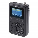 Satlink Ws 6906 Finder Localizador de Satelite Digital