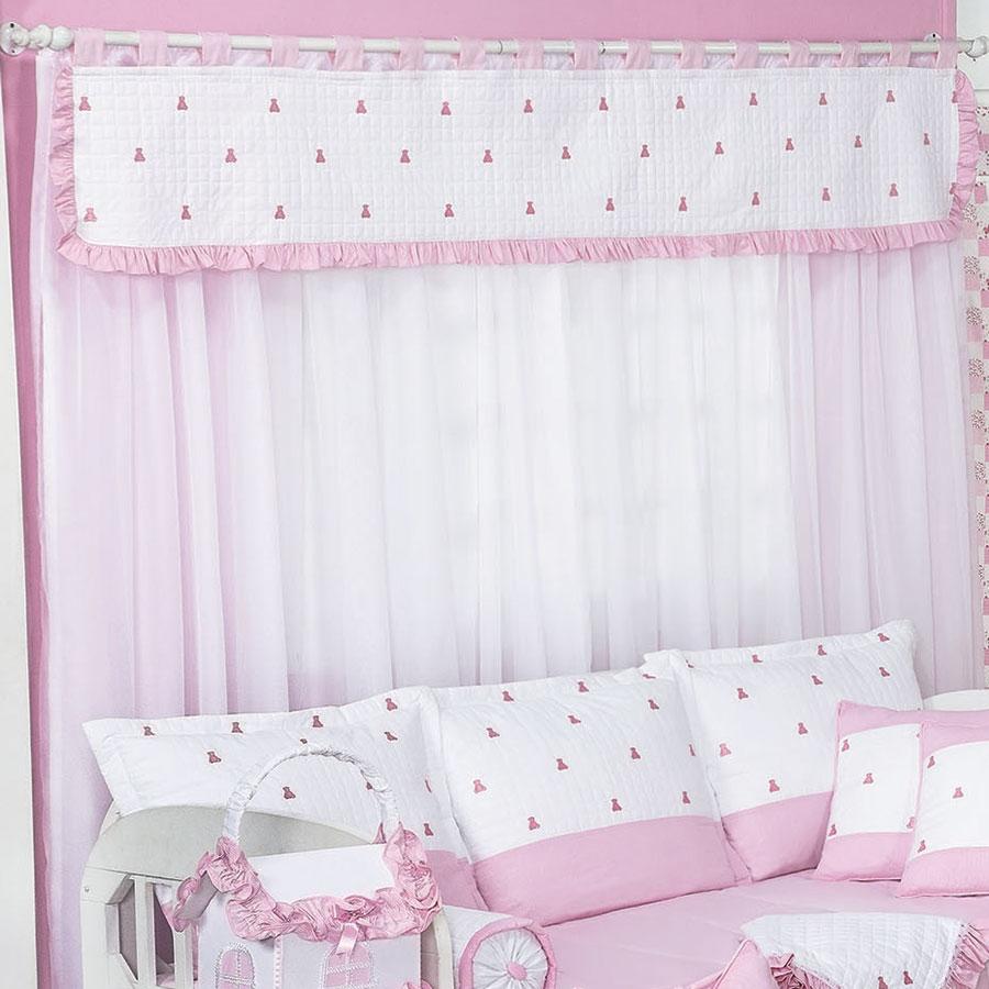 20170409012253_cortina Para Quarto De Bebe Branco Beigit Com ~ Quarto Do Bebe Menina Com Quarto De Bebe De Luxo