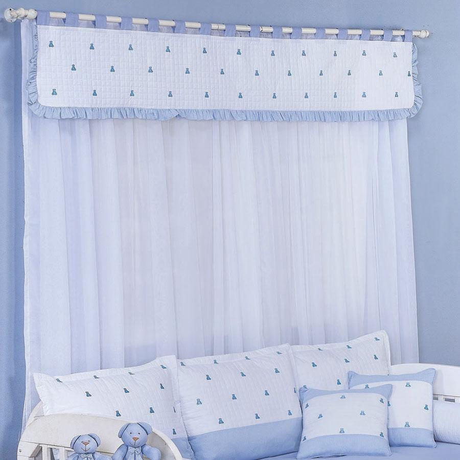 20170330203144 cortina grande para quarto de bebe - Cortinas de bebe ...