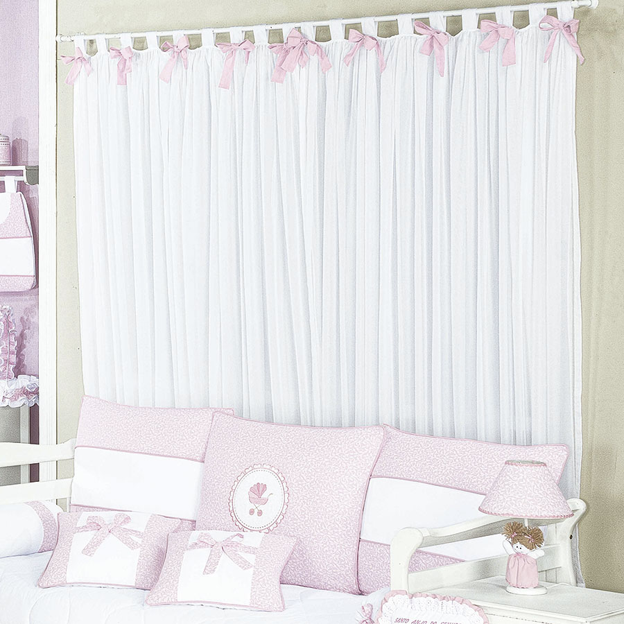 20170302131647 cortina para quarto de bebe em voil - Cortinas de bebe ...
