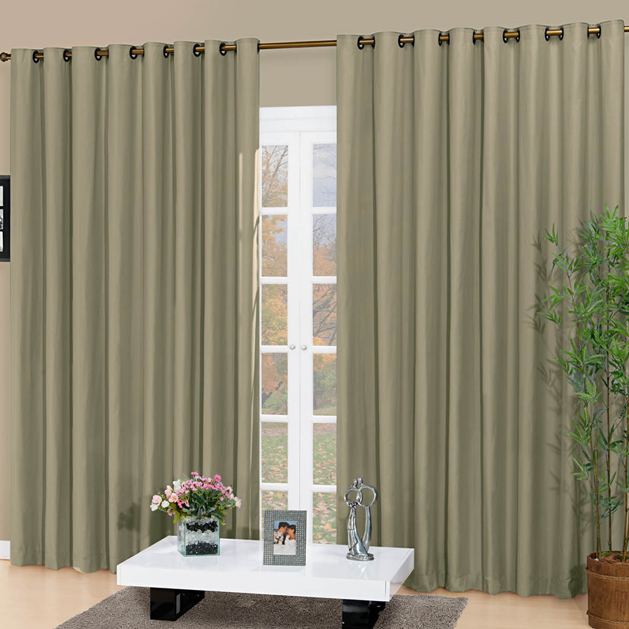 20170401065227 cortina para quarto longa ou curta for Cortinas para decorar