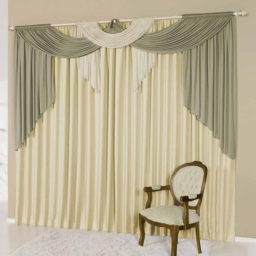 decoracao de sala longa – Doitricom