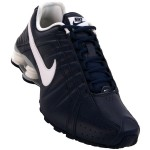 T�nis Nike Shox Junior