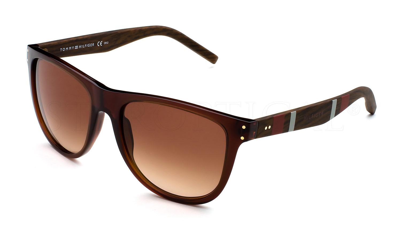 f771e897d98e7 óculos De Sol Carrera Champion 964 Marrom marrom Degradê