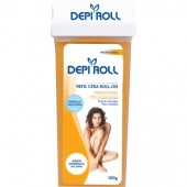 Cera roll on Depi Roll Tradicional refil 100g