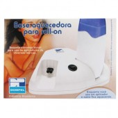 Base Aquecedora Para Roll-On AK Dompel