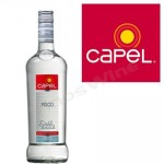 Pisco Capel Reservado 750ml