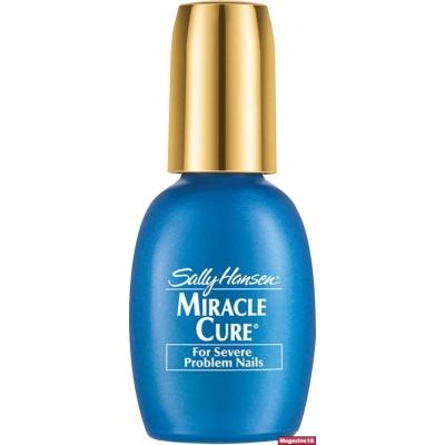 Fortificante de Unhas Sally Hansen Tratamento Miracle Cure For Severe Problem Nails