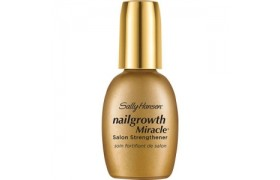 Fortificante de Unhas Sally Hansen Tratamento Nailgrowth Miracle