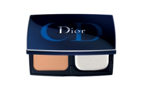Base Compactada Dior Diorskin Forever Flawless Perfection Fusion Wear Makeup FPS 25 SPF - PA ++