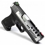 APS DragonFly ACP604 - Blowback
