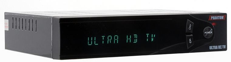 Colocar CS 0101 ATUALIZAÇÃO PHANTOM ULTRA HD TV (versão.7.08) 09/09/2015 comprar cs