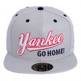 Bon� Snapback Yankees Creme/Creme OTHER CULTURE