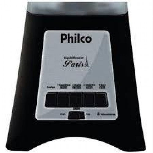 Copo De Liquidificador Philco Paris Original