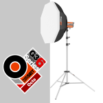 Photo Light Set - Octo
