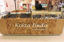 Quiosque Koiza Linda