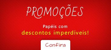 Promo��es de Pap�is