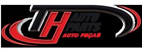 Logotipo TH Auto Parts