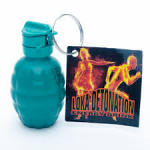 Detonation Energy Drink