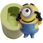 Molde Minion Favorito (p�)