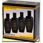 Kit Hair Tonic 1225, 0431, 1449 e 0322 - 2549